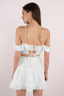 white outfit back
